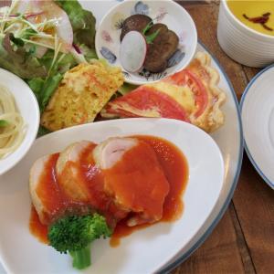 「ciel blue kitchen」金沢市山科