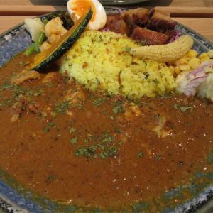 「rec-curry BuliBuli」 にぎわいの里ののいち カミーノ