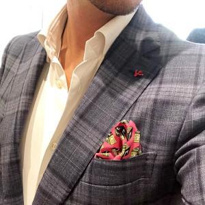一流の経営者が私服にも手を抜かない理由とは?