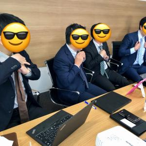 税理士事務所さまでスーツセミナーを開催しました。