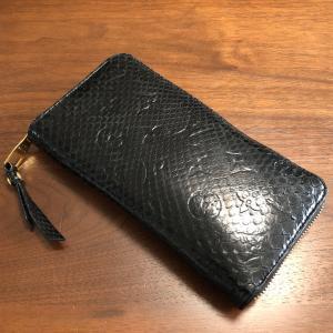 スタイリスト私物紹介〜ルイヴィトンの長財布〜