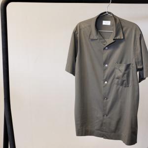 半袖シャツ。探すならこの形!