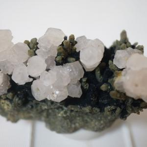 ロシアの石 緑水晶 ベータクォーツ