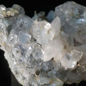 ロシアの石 蛍石