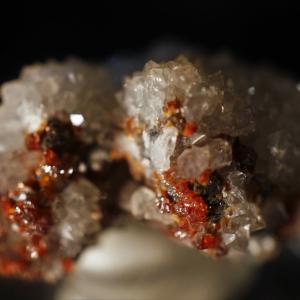 ペルーの石 閃亜鉛鉱
