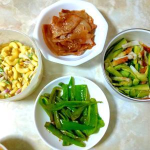 【月末の節約レシピ】2人前で500円♪やっぱり肉の日にはお肉!!