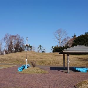 江別『飛烏山公園』の名称は東京の飛鳥山公園が由来?「烏」表記の謎[北海道江別市緑町]