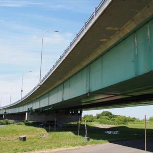 「札幌江別大橋」江別市と札幌市東区を結ぶ橋はいつ完成するのか?地図・計画まとめ