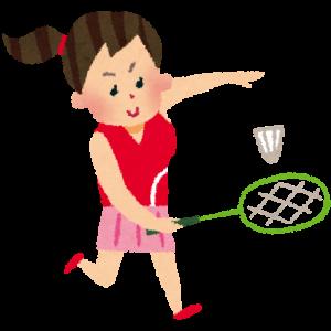 【東京2020オリンピック】バドミントン女子 松本麻佑選手は江別市とわの森高校出身!経歴・試合日程・時間情報