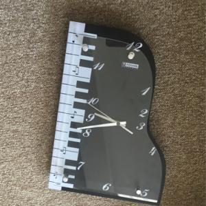 リメイクした時計(^^)