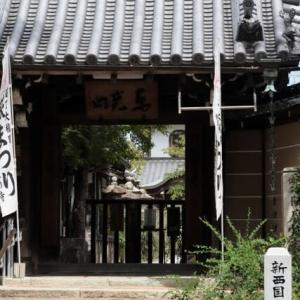 萩の寺 東光寺