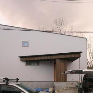 オープンハウスのお知らせ 五十嵐の家04