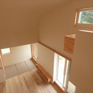 オープンハウスの見どころ 白根でゆったり暮らす子育てひと段落の住まい