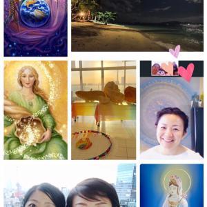 <T&Rコラボ ZOOM>午後90分・4/23新月感情の浄化瞑想&5/7満月アバンダンス瞑想会