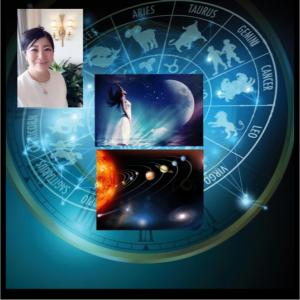 ゼロからの占星術を終えて〜天との約束事の地図を手により軽やかに