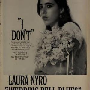 10/18 Laura Nyro ~ Stoned Soul Picnic