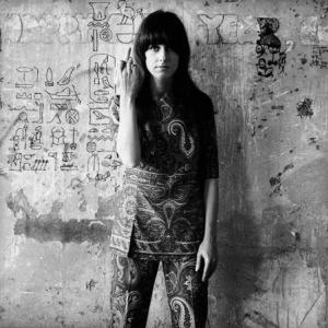 10/30 Grace Slick ~ White Rabbit