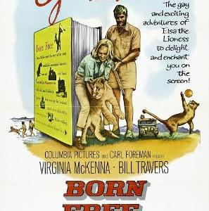 11/3 John Barry ~ Born Free