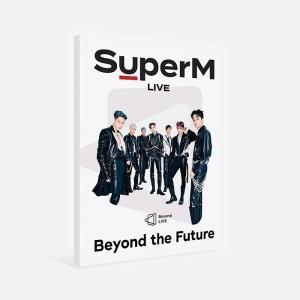 SuperM [ Beyond the Future ]写真集発売!