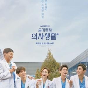 最近見ている(見た)韓国ドラマ