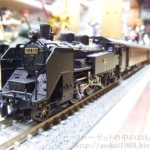 鉄道模型の購入計画・・・