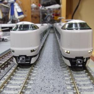 今週の一両 KATO & TOMIX 287系