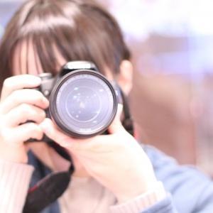 プロフィール写真を撮る前に!!
