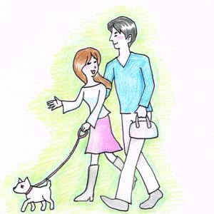 ●40代新婚さんラブラブ近況報告!~海外駐在員の婚活結婚相談所がお届け♪