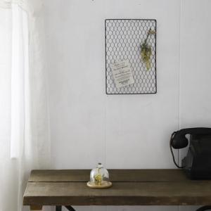 簡単☆残ったドライのミモザを飾る方法(2)