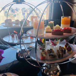 新年アフタヌーンティーお茶会を開催します