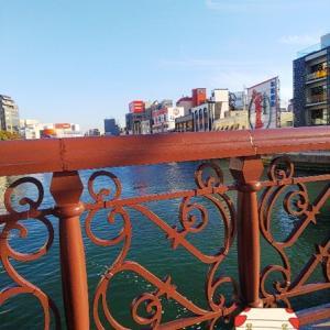 博多へ行ってきました