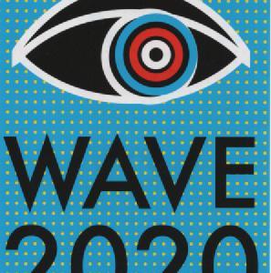 WAVE2020へ行ってきました。