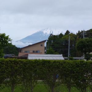 山中湖ライド(ワークマン、吉田うどん)