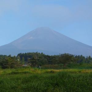 フジイチ(夏休み3回目、富士宮、水遊び、陣馬の滝、白糸の滝、富士山の湧水)
