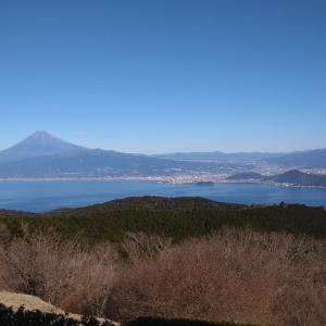 達磨山ライド(狩野川、修善寺、だるま山レストハウス、西伊豆スカイライン、富士山絶景、黙食)
