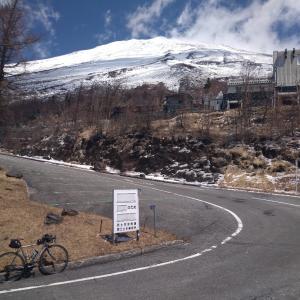富士山スカイライン(GW3回目、令和3年1回目、富士宮口五合目、富士山絶景、はこね金太郎ライン)