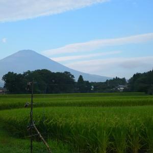 令和元年3回目富士山スカイライン(富士宮口五合目、宝永火口の登山)