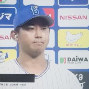横浜DeNA5連勝!今永でカード初戦を取った意味は…!今年は阪神に苦手意識なんてないぞ!?