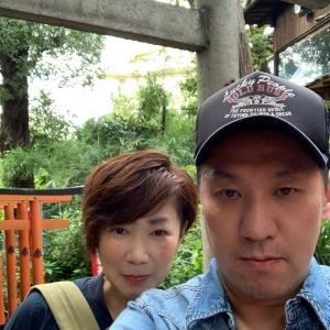 上野ぶらりデート