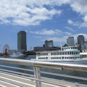 神戸観光♪と抹茶館の絶品ティラミス!