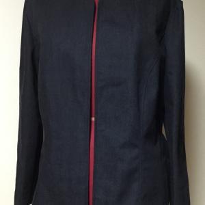 プリンスラインのジャケット
