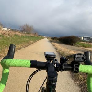 今日のジテツウ〜忙しい日々にも虹はかかる〜