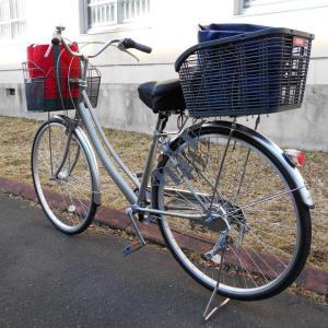 広布号第2号(自転車)を購入