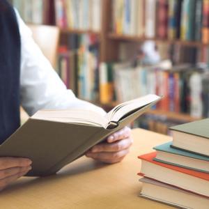 読書後の一手間で人生が大きく変わる
