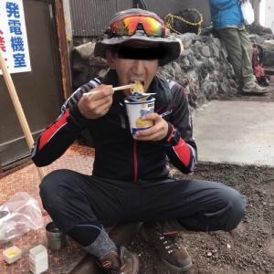 弾丸日帰り富士登山【富士宮口】