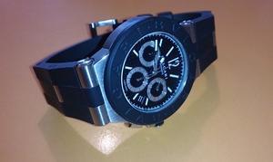 腕時計:BVLGARI  DIAGONO  CHRONOGRAPH  DG42  その5 総括