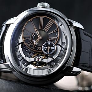 腕時計:A New Purchase in Jan-2015