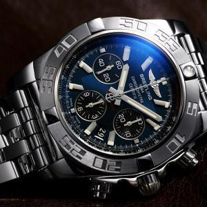 日記:スイスフラン高騰と時計価格