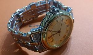 腕時計:BREGUET MARINE SA.3400 その7  総括