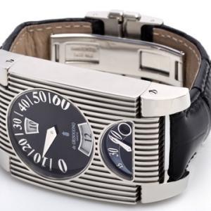 腕時計:意表を突いて、グリソゴノ